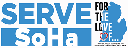SERVE SoHa logo